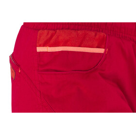 La Sportiva Siurana Shorts Women Berry